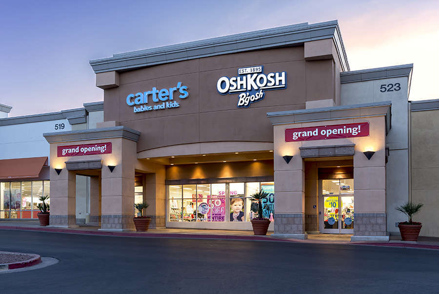 Carter's Retail Store in Henderson, NV