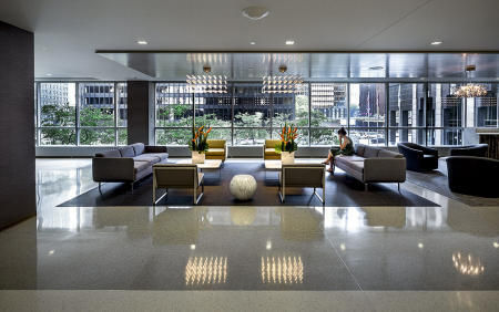 Prudential Common Area, Chicago